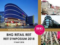 REIT Symposium 2018
